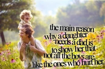 father-daughter-family-quotes