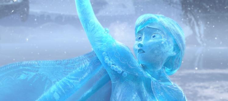 frozen-anna-ice-statue